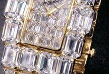 zegarki z kamieniami