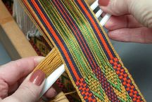 DREAMING ABOUT WEAVING
