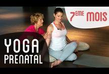 yoga prénat