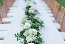 wedding dekoration