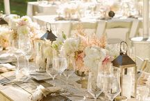 Table Setting Styling