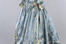 Clothing 1780-1789