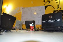 Geek Life / Picture Related to our Team