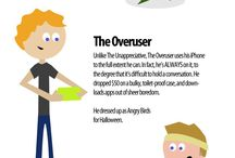 Inspirations infographics / by Simona Ferrante