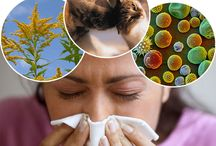 Allergies - Nothing to Sneeze About