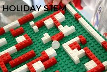 Holiday Games for July2017 LEGO