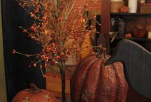 Holiday Decor / by Sue Kauffman