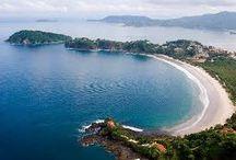 Costa Rica  / M y next vacation