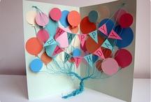 Create Celebrations / by Andrea Stolba-Ritzke