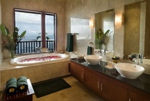 Look Book - Ensuite / How we want our bathroom to look