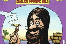 Better Than Crumb / Yeah, I said it. - Underground Comix do begin and end with Crumb. (NO, Zap 1 was NOT the first) - Expand yoiur Comix Consciousness