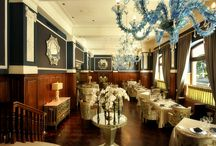 Taj Restaurants & Cuisine / by Taj Cape Town