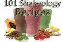 Shakeology / The healthiest and now TASTIEST meal of the day!!