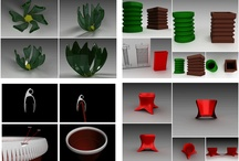 vases collections