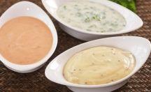 Sauser, dressinger og dipper / languages: Norwegian, English and Portuguese