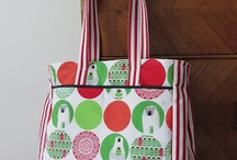 Quilts, bags and more sewing / I will pin some of my favourite creations here :)