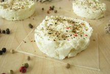 Homemade Cheeses for Beginners