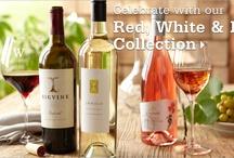 Food {Wine} / WINE shares ....  / by Bren Haas