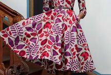 African Inspired Fashion Inspirations / African Inspired Fashion Inspirations and things Eldimaa Fashion loves ❤️