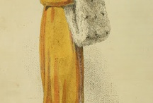 Ermine in Regency