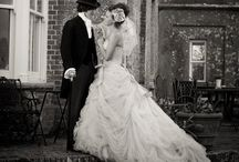 Ian Stuart Real Brides / Our Real Ian Stuart Brides