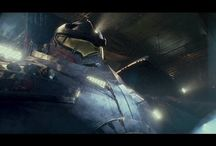 Awesome Movie Trailers / by Laura Racero