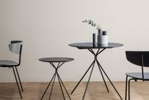 Dining and styling