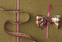 Bows / by PlayPatterns