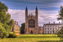 Cambridge / A picturesque, charming city steeped in learning and history, with two world-class art museums. http://www.secretearth.com/destinations/112-cambridge