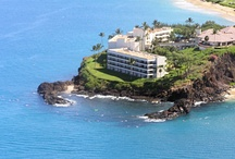 Things to explore in Maui/Kaanapali Beach / by Diana Cacciapaglia