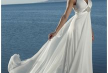 Beach Wedding / by Dina King
