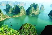 Travel Inspiration: Vietnam