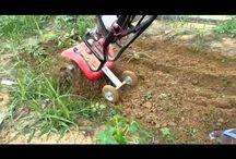 DIY Gardening Tools