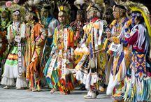 native american / by Kay Glann