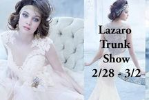 Mestads Trunk Shows and Events