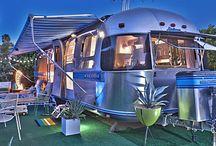 Motorhomes & camping