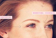..ejercicios para el rostro <3