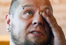 Dawid Gaszyński - TOMASZ LIPA LIPNICKI / Dawid Gaszyński - www.gaszynski.pl - TOMASZ LIPA LIPNICKI