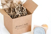 Inspiration - Packaging