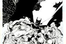 Comics Worlds