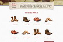 Amazing eStore Designs