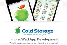 Our Innovation / Products we have developed for companies