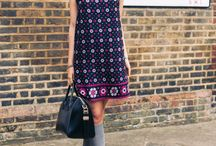 Girly & a bit of Gamine