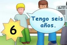Spanish - Birthday (age)