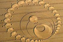 Crop Circles / by Farmerama