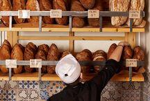 素敵なパン屋