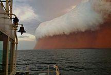 Extreme Weather-Στοιχεία της Φυσης