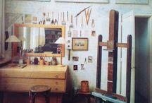 Artist's Studios / ..