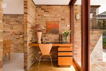 home office / by Ployd P.