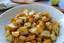Side Dishes / All our favorite side dish ideas to compliment your favorite recipes!